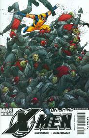 Astonishing X-Men 13, 14, 15, 16, 17, 18, 19-21, 23-27 Whedon Cassaday -- COMIC00000033