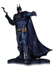 Batman Arkham Knight Batman Statue -- Dark Knight DC Comics -- SEP140354