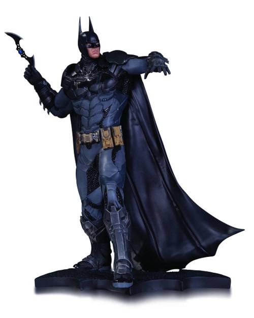 Batman Arkham Knight Batman Statue -- Dark Knight DC Comics -- SEP140354
