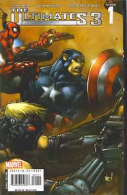 Ult Wolverine Hulk 1, 2 Ultimatum 1-5 Origins 1-5 Ultimates 3 1-5 -- COMIC00000074