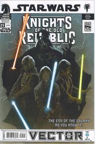 Star Wars Kotor Dark Times Rebellion Legacy--Vector 1-12 Full Set -- COMIC00000077
