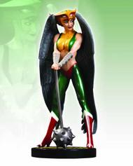 Cover Girls Of The DCU Hawkgirl Statue DC Direct -- DEC100329