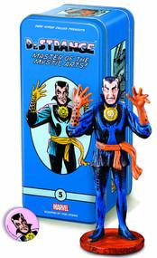 Classic Marvel Characters #4 Dr. Strange -- DEC110092