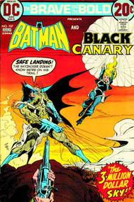 Legends Of The Dark Knight Jim Aparo HC -- DEC110283