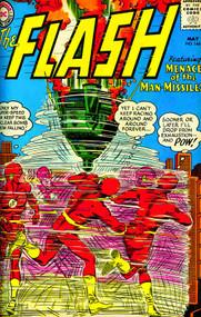 Flash Archives HC Vol 06 -- DEC110293