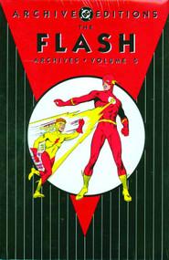 Flash Archives HC Vol 05 -- DEC110300