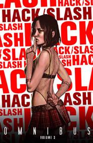 Hack Slash Omnibus TPB Vol 03 -- DEC110497