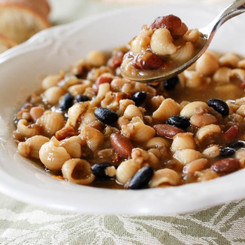 Cherchies Mixed Bean Soup