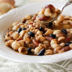 Cherchies Mixed Bean Soup