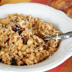 Cherchies Barley & Red Lentil Soup Mix