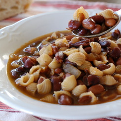 Cherchies Spicy Southwest Bean Soup