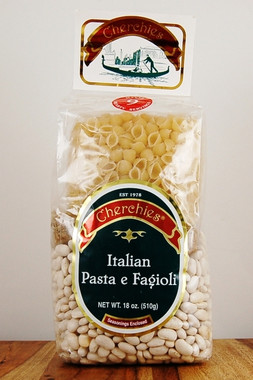 Cherchies Pasta e Fagioli Soup Mix