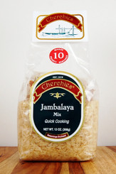 Cherchies Jambalaya Soup Mix