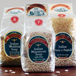 Italian Soup Collection