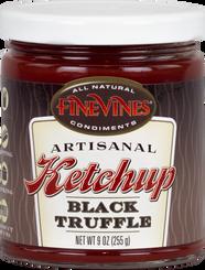 Fine Vines Black Truffle Ketchup