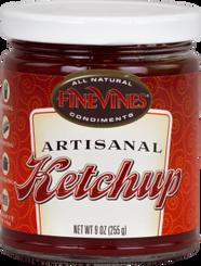 Fine Vines Artisanal Ketchup