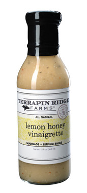 Terrapin Ridge Lemon Honey Vinaigrette
