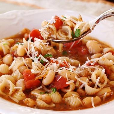 Cherchies Italian Pasta e Fagioli Soup Mix