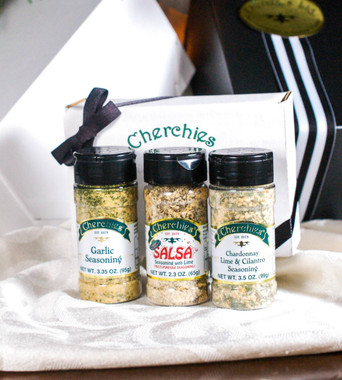 Cherchies Fiesta Lover's Trio Gift Collection