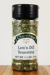 Cherchies Lem'n Dill Seasoning (Regular)