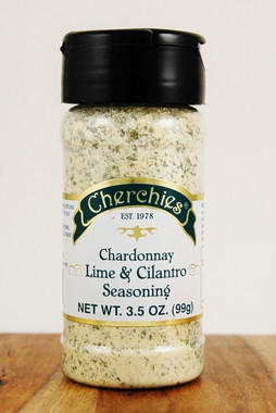 Cherchies Lime & Cilantro Seasoning