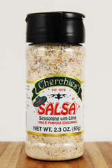 Cherchies Salsa Seasoning with Lime