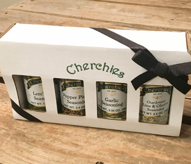 Cherchies Quartet Gift Collection