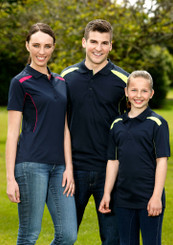 United Mens,Ladies & Kids Polo