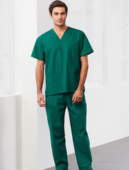Scrubs Top Unisex