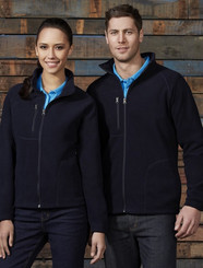 Biz Collection Everest Ladies Micro Fleece Jacket