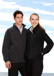Biz Collection Everest Mens Micro Fleece Jacket