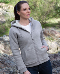 JB's Wear Ladies Shepherd Hoodie