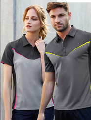 Mens & Ladies Victory Polo