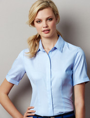 Biz Collection Ladies Stirling Shirt