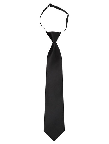 Elastic Adjustable tie