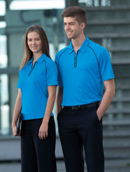 Dri Gear Dimension Polo