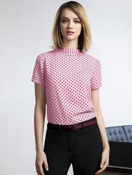 Lila Short Sleeve Top