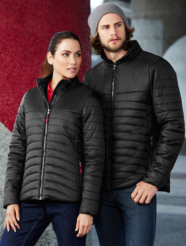 Mens & Ladies Expedition Jacket