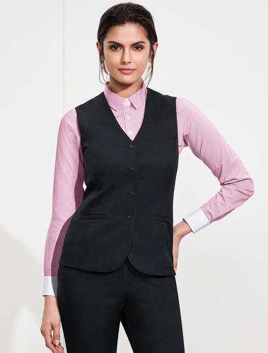 Ladies Longline Vest