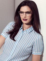 Verona Ladies S/S Sleeve Shirt