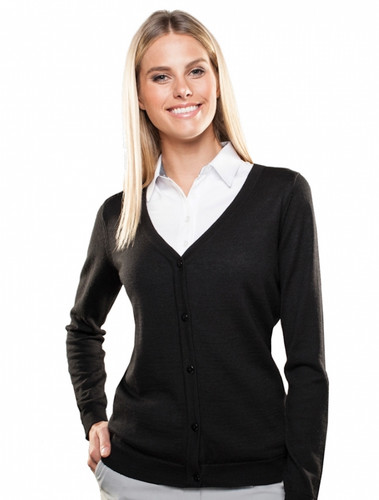 Sporte Leisure Ladies Cardigan