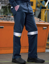 JB's D/N Mercerised Work Trouser