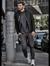 Streetworx Unisex Puffer Jacket