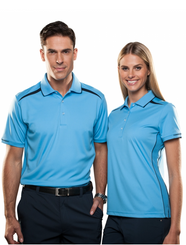 Sporte Leisure Mens & Ladies Zone Polo