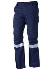 3M Taped Industrial Engineered Mens Cargo Pant