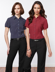 Ruby Ladies Blouse