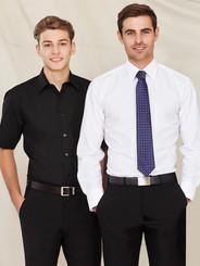 Mens Long Sleeve & Short Sleeved Base shirt