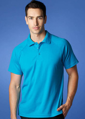 Aussie Pacific Keira Mens Polo