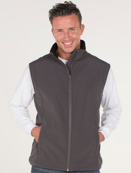 JB's Wear Softshell Layer Vest