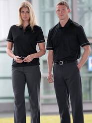 Dri Gear Mens & Ladies Matrix Polo